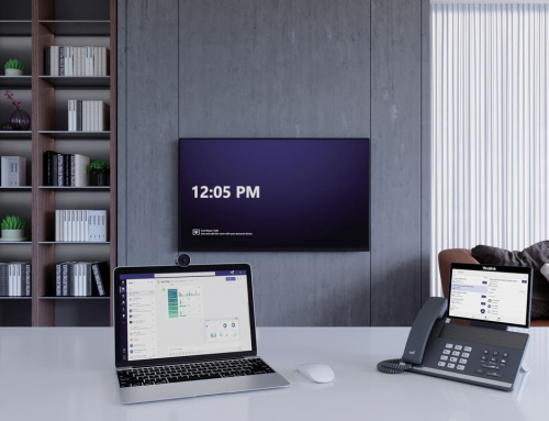Top 5 Audio Devices from Yealink with Microsoft Teams Compatibility