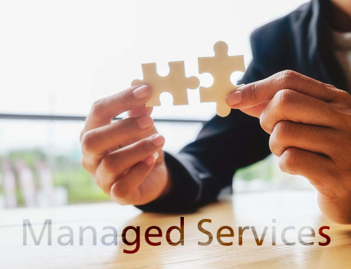 Transform Your Business with Managed IT Services